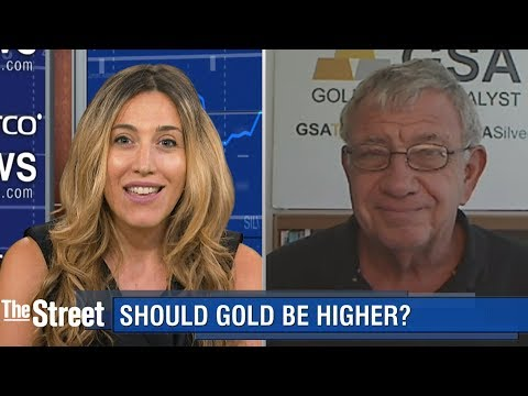 Gold Won't Shoot Up Like A Rocket, But That's A Good Thing - John Doody