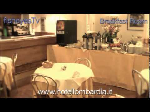Hotel Lombardia Florence - 3 Star Hotels Florence