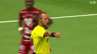Hammarby - Östersund 2-2 (2017-08-13)