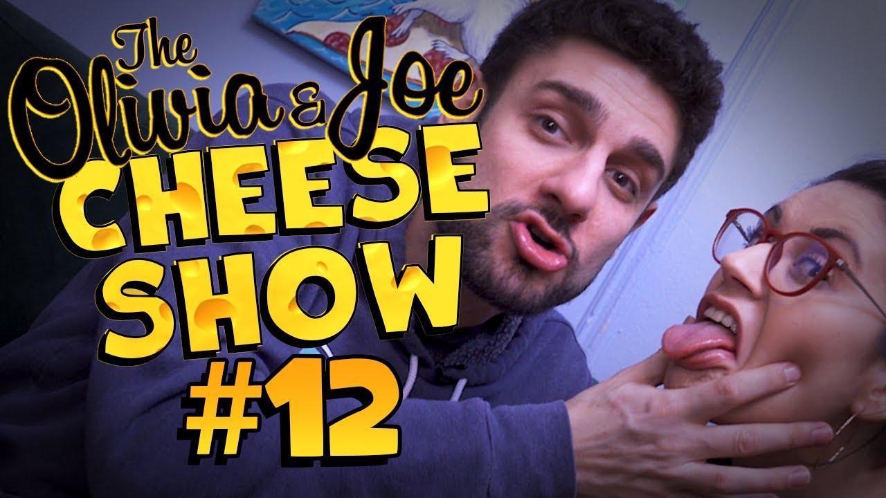 Expired Asiago (O&J Cheese Show - #12)
