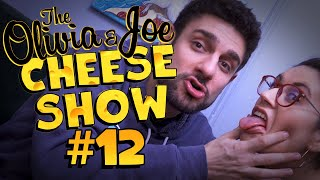 Expired Asiago (O&J Cheese Show - #12)