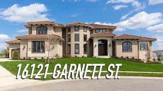 16121 Garnett St, Overland Park, KS
