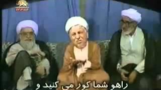 اضحك مع الشيعة علي خامنئي والفرخ احمدي نجاد يرقص   الجيش السوري الحر Free Syrian