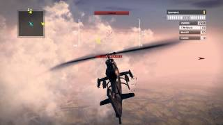 Air Conflicts Vietnam PC Gameplay 2013