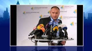 """""""Шины уже не будем палить"""": стал известен сценарий нового Майдана"""