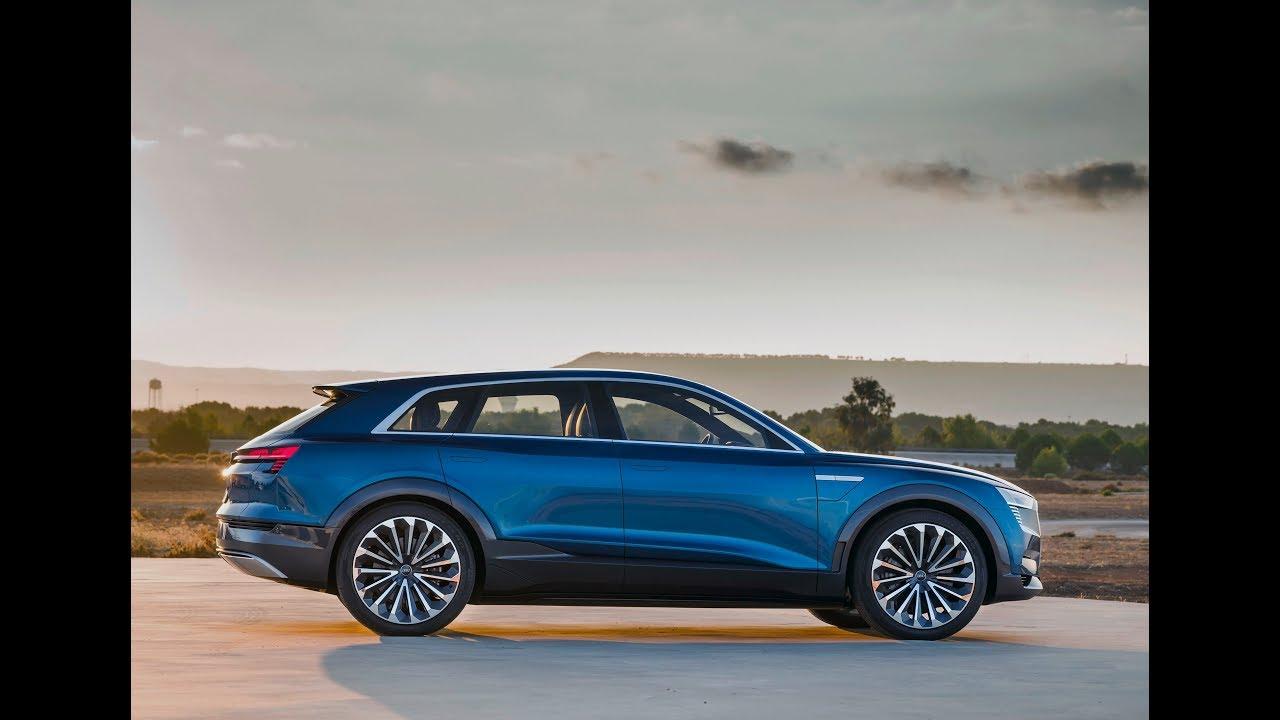 2020 Audi Q6 Rumors, E-Tron, Release Date >> 2020 Audi Q6 Release Date Youtube