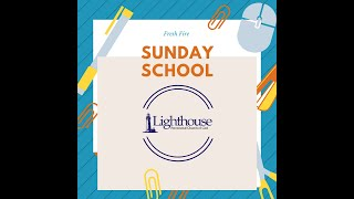 Sunday Service at the Lighthouse PCG