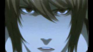 Death Note is Coming Undone Wit It.