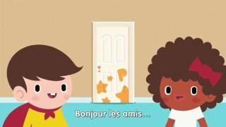 Chanson ABC | Alphabet en français pour enfants | Alphabet par Papumba et ABC Toyland