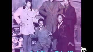 Frankie Lymon and The Teenagers - Love Is A Clown (Take 12)