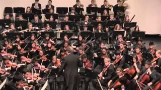 AYP Performs A Night on Bald Mountain by Modest Moussorgsky arr. Rimsky-Korsakov