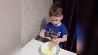 Пирог мини