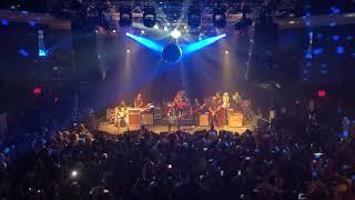 Foo Fighters / Dee Gees at 9:30 Club