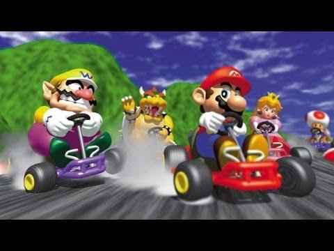 Top 10 Mario Kart Power Ups - Mario video - Fanpop