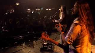 Blackberry Smoke - Restless (Leave a Scar Live)