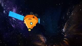 Orbit - Short Graduation Film (Binaural sound)