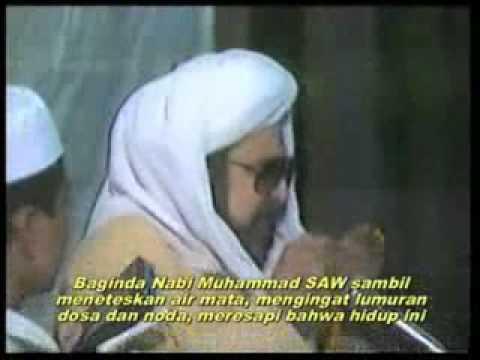 Habib Abdul Qodir Bilfagih Malang Doovi