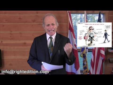 Gov. Brown Disarms Schools - Socialist Nanny States