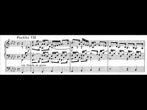 7 Partite diverse sopra: Christ, der du bist der helle Tag, BWV766