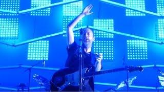 Atoms For Peace - full show 5-cam 1080 - Liacouras Cntr Philadelphia PA US 2013-09-24
