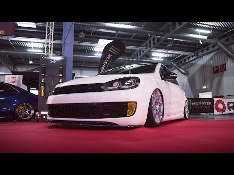 International Motor Show Luxembourg 2014 - Aftermovie