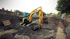 Excavations at Nob End