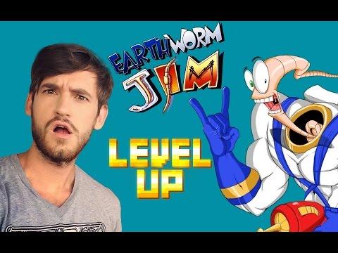 Level up 30:Earthworm