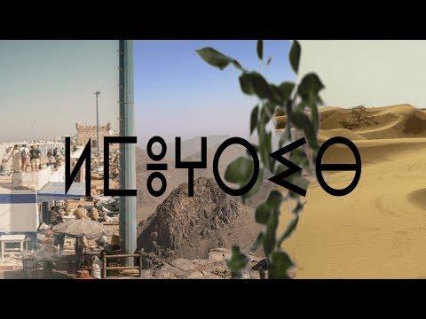 contrast | morocco travel video
