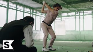 Miura - The Quest for the Perfect Golf Club | Adventures in Golf Season 3