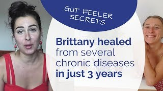 Montreal Healthy Girl shares how she overcame severe chronic diseases within only 3 years time