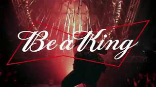 BE A KING ft. DIVINE X MOKSHDA