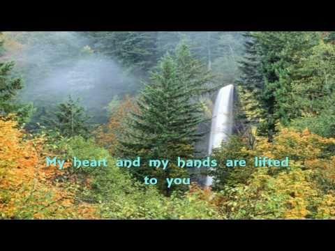 Lord I Offer You My LIfe (lyrics) - Hillsong United