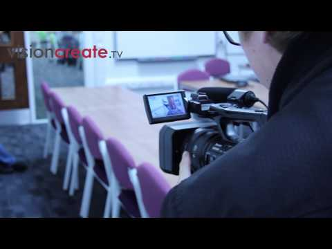 Camera Operators - Job roles