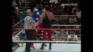 Jerry the King Lawler vs Mark Henry 1996