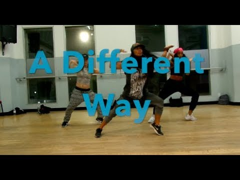 DJ Snake ft  Lauv | A Different Way | Choreography by Viet Dang