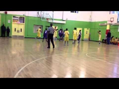 Bronx river basketball 2014