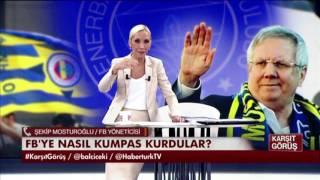 FB yönetici Şekip Mosturoğlu anlatıyorᴴᴰ