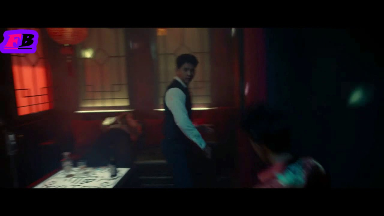 Download Best Fight Mix scene of||Night Comes For Us|| Musical Video
