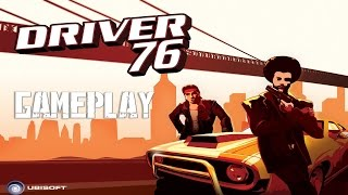 DRIVER 76 - PSP - Gameplay / Review - Español - Crimen a ritmo de Funk