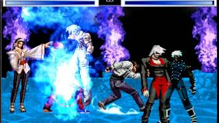 The King of Fighters  Memorial Lv2. 2015
