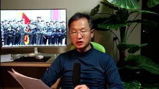 배후에 고정간첩이나 북한이 있나129회