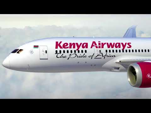 Kenya Airways prepares to launch new route to New York