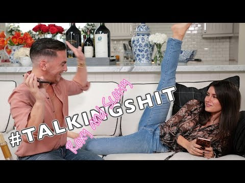 #TalkingShit : Victoria Beckham Style Icon, Is Kylie Pregnant, and more!