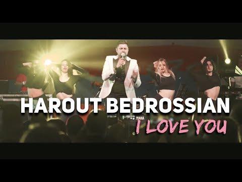 Harout Bedrossian