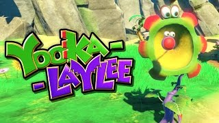 Flower-Power, Transformation! | 03 | YOOKA LAYLEE