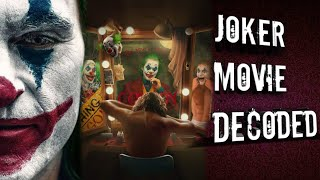Joker Movie Decoded In KANNADA | Hollywood Movie Explained| #Joker #ExplainedInKannada