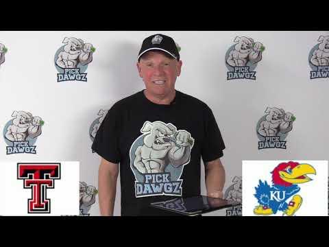Kansas vs Texas Tech 2/1/20 Free College Basketball Pick and Prediction CBB Betting Tips