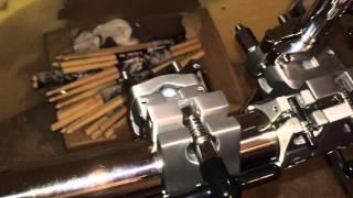 Dw Super Main Rack Review - Best Drum Rack - Quality