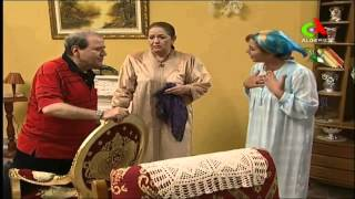 المسلسل الجزائري شهرة الحلقة 19 و الأخيرة الجزء 1
