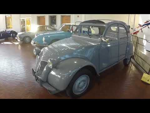 Lane Motor Museum Nashville Tennessee, Cool small old cars